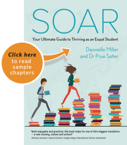 SOAR | Your ultimate guide to thriving as an expat student